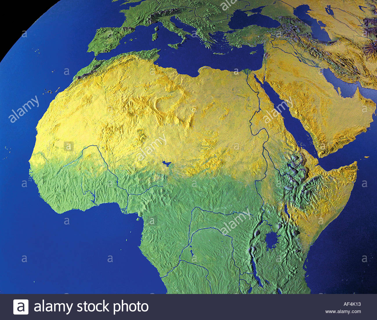 Map maps globe globes africa europe middle east stock photo royalty map maps globe globes africa europe middle east gumiabroncs Images