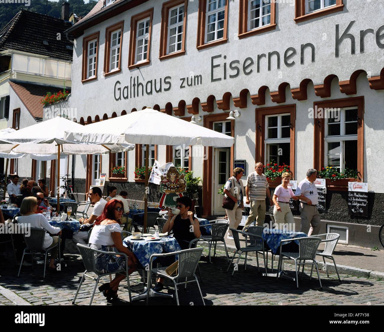 geography travel germany baden wuerttemberg heidelberg stock photo royalty free image. Black Bedroom Furniture Sets. Home Design Ideas