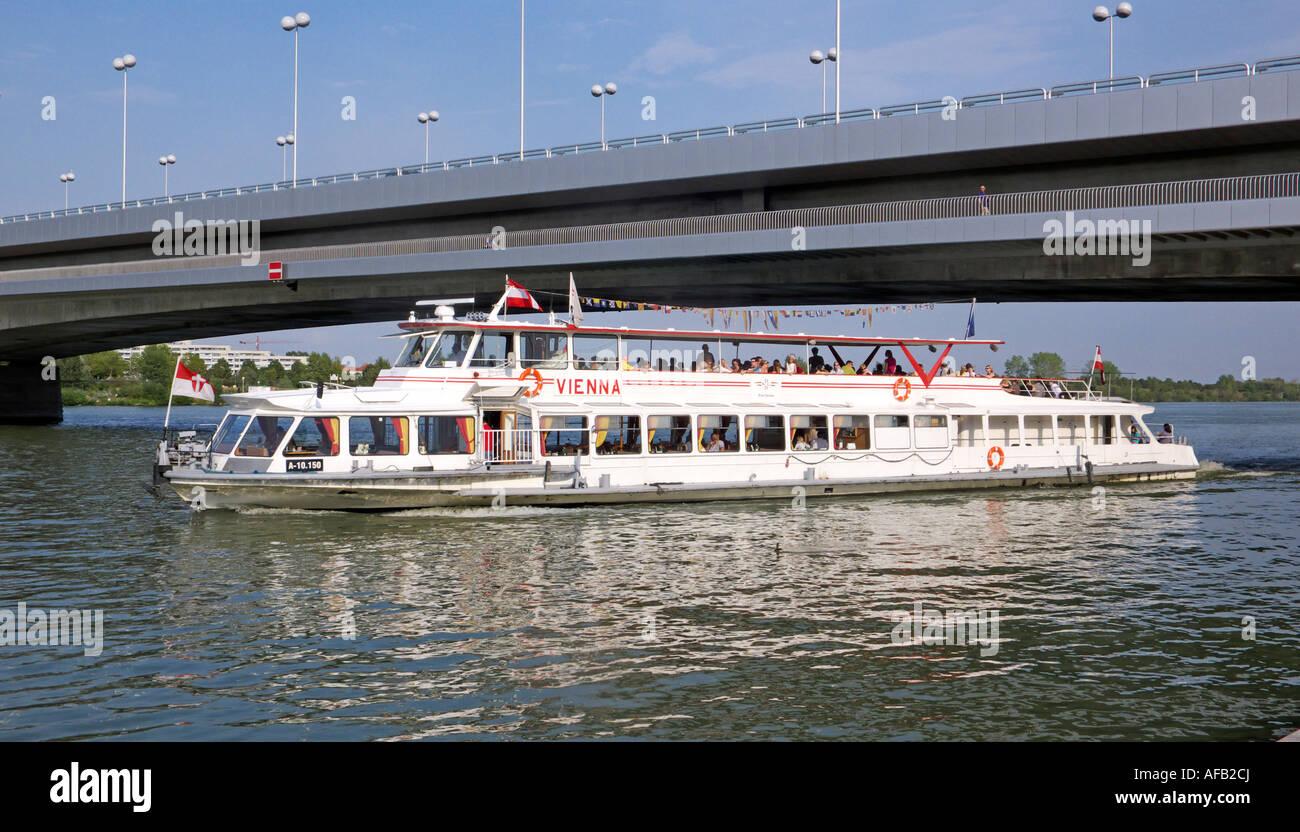 Danube River Cruise Vienna Danube River Cruise Ship