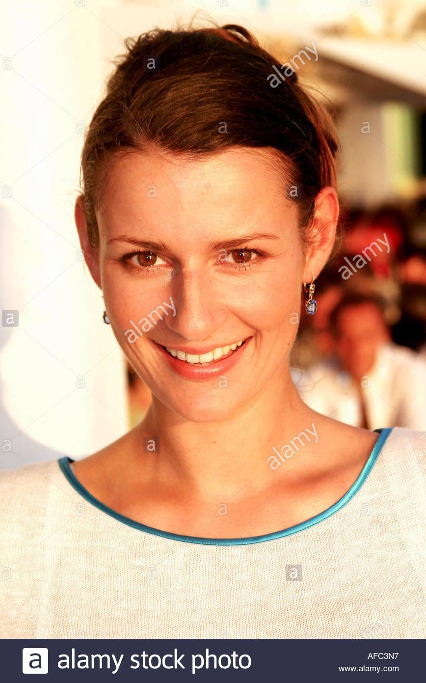 Annette Renneberg Schauspielerin