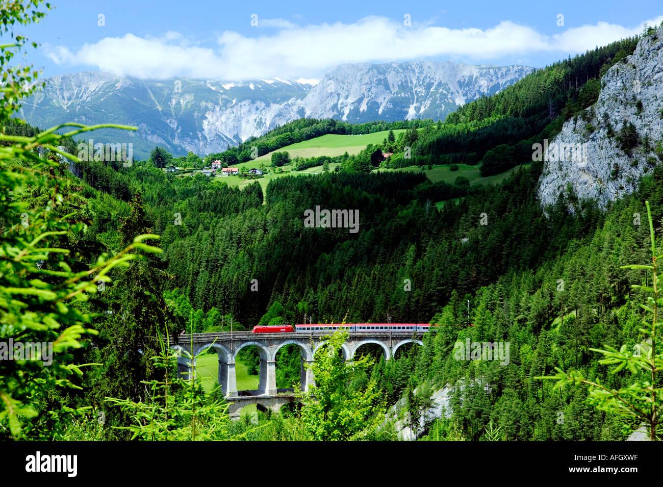 semmering-railway-AFGXWF.jpg