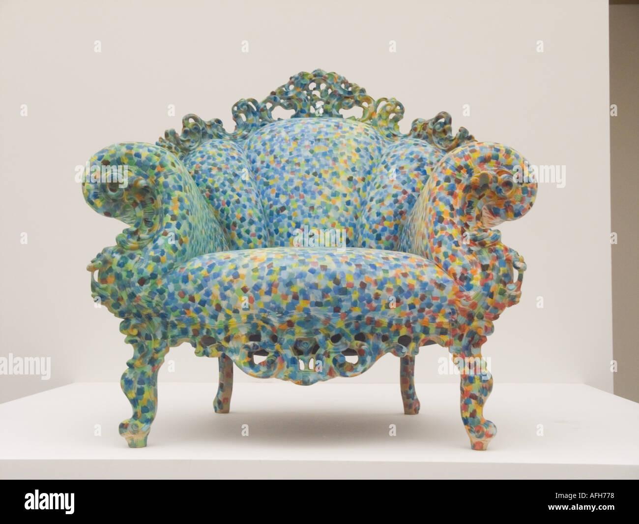Beautiful designer sofa display at Neues Museum, Nürnberg Germany ...