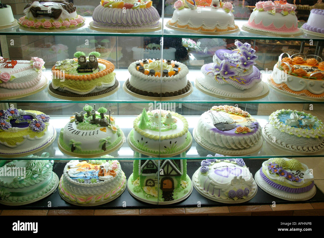 Best Birthday Cake Shop In Hyderabad