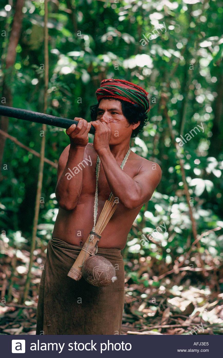 Amazonia teen girl pics nackt video