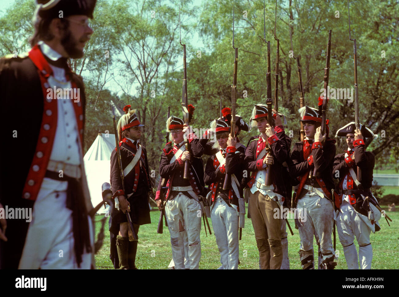 the british and american conflict during the revolutionary war Get an answer for 'what were the british and american strategies for the revolutionary war' and find homework help for other history questions at enotes.