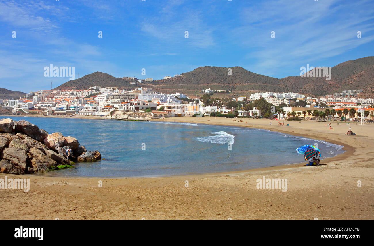 Spain andalucia almeria province cabo de gata nijar for Cabo de gata spain