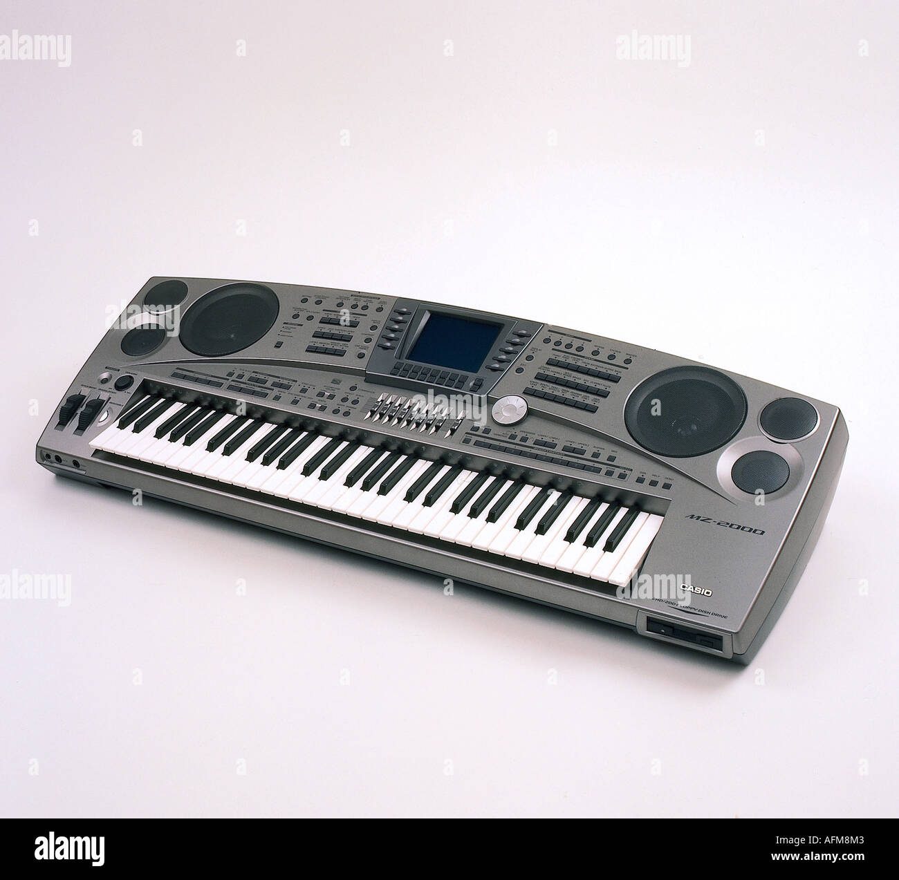 music, instruments, synthesizer, Casio MZ 2000, instrument, keyboard,