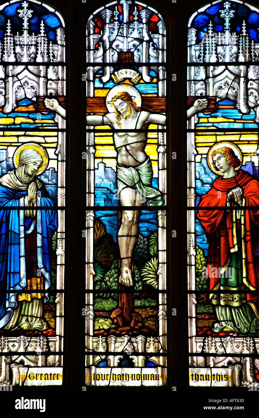 Stained Glass Church Window Christian Holy Religion Religious Faith Belief Jesus Cross Afterlife Design God Mortality Life Death