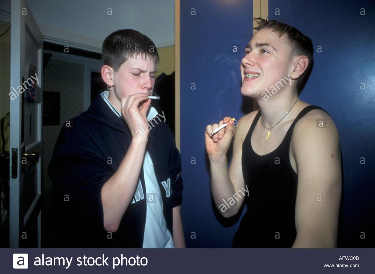 Teen boy smoking movie real amish boys 5