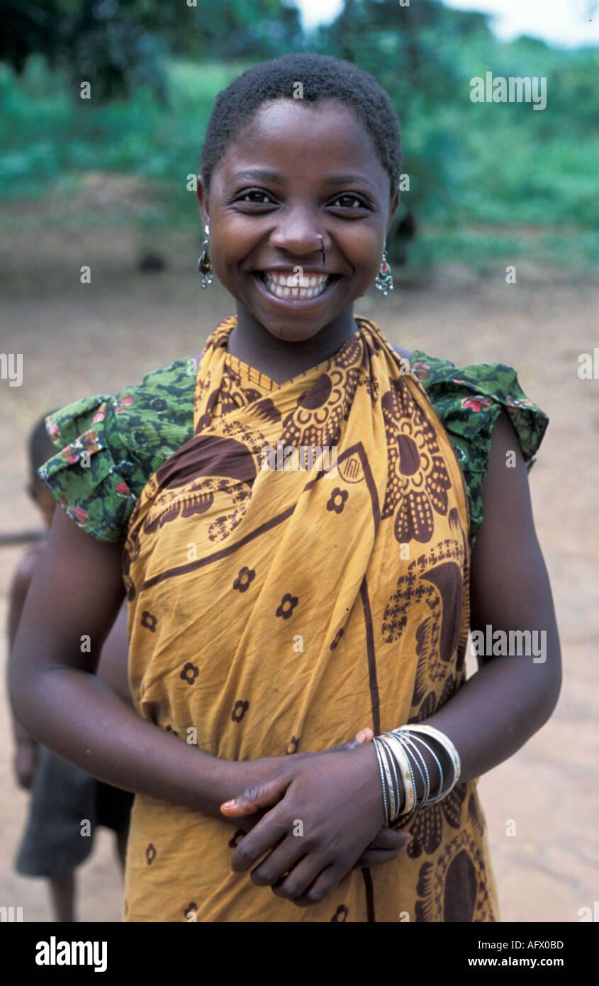 Kenyan Teens 31