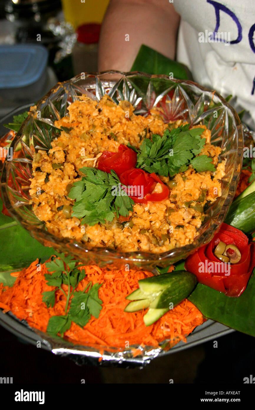 Panama City Food Recipes