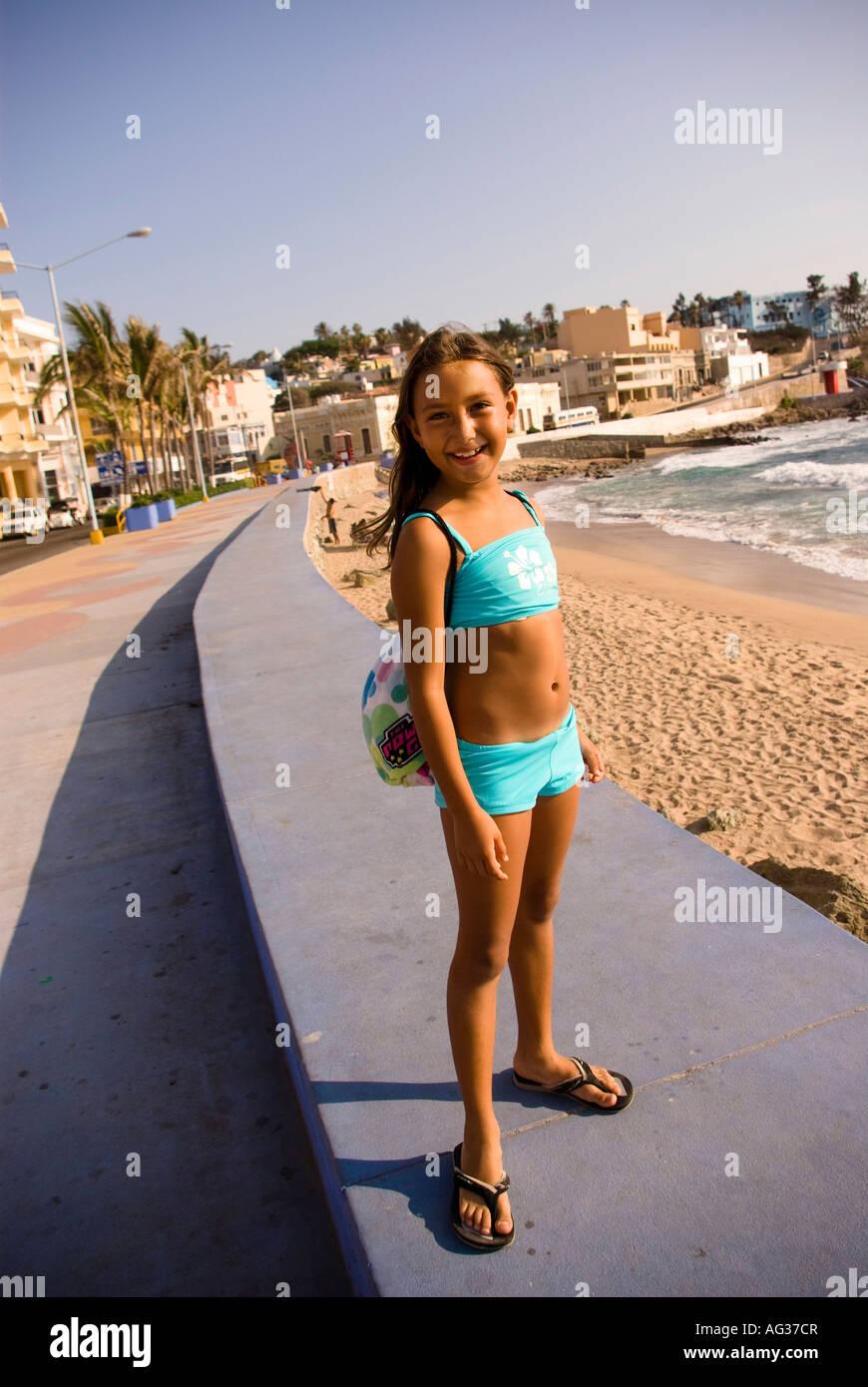 Latina beach girls