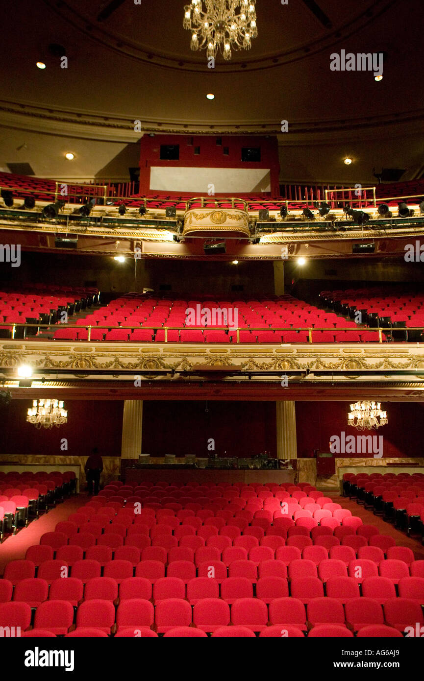 amateur night at the apollo theater