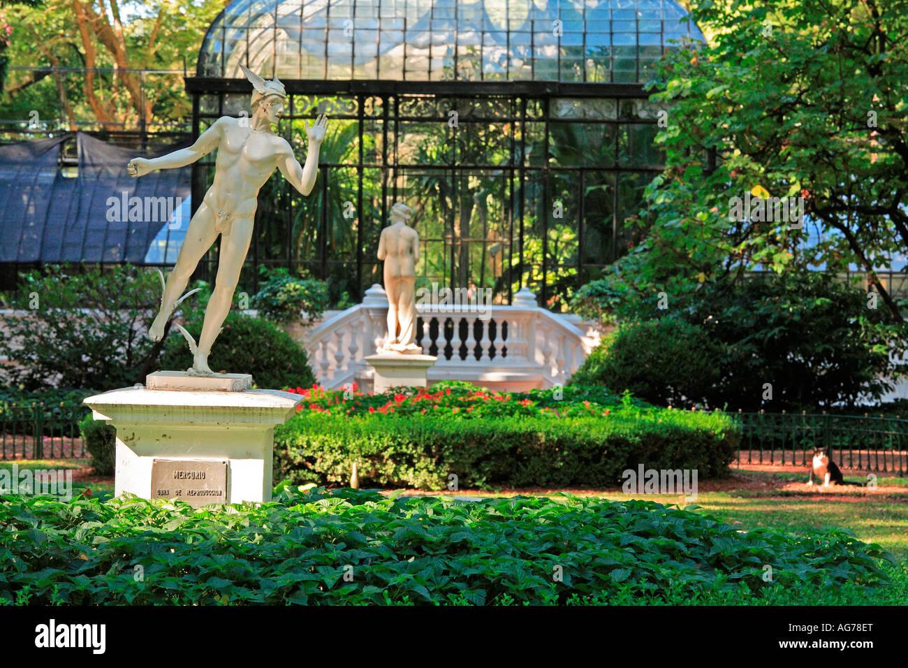 Jardin bot nico carlos thays charles thay botanical garden for Amapola jardin de infantes palermo