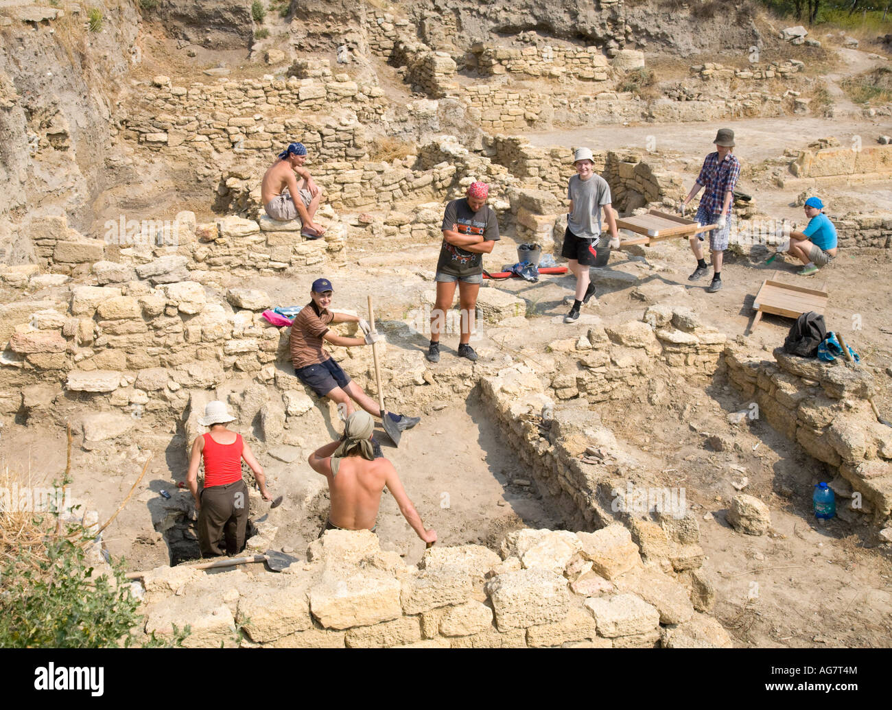 Archaeology News -- ScienceDaily