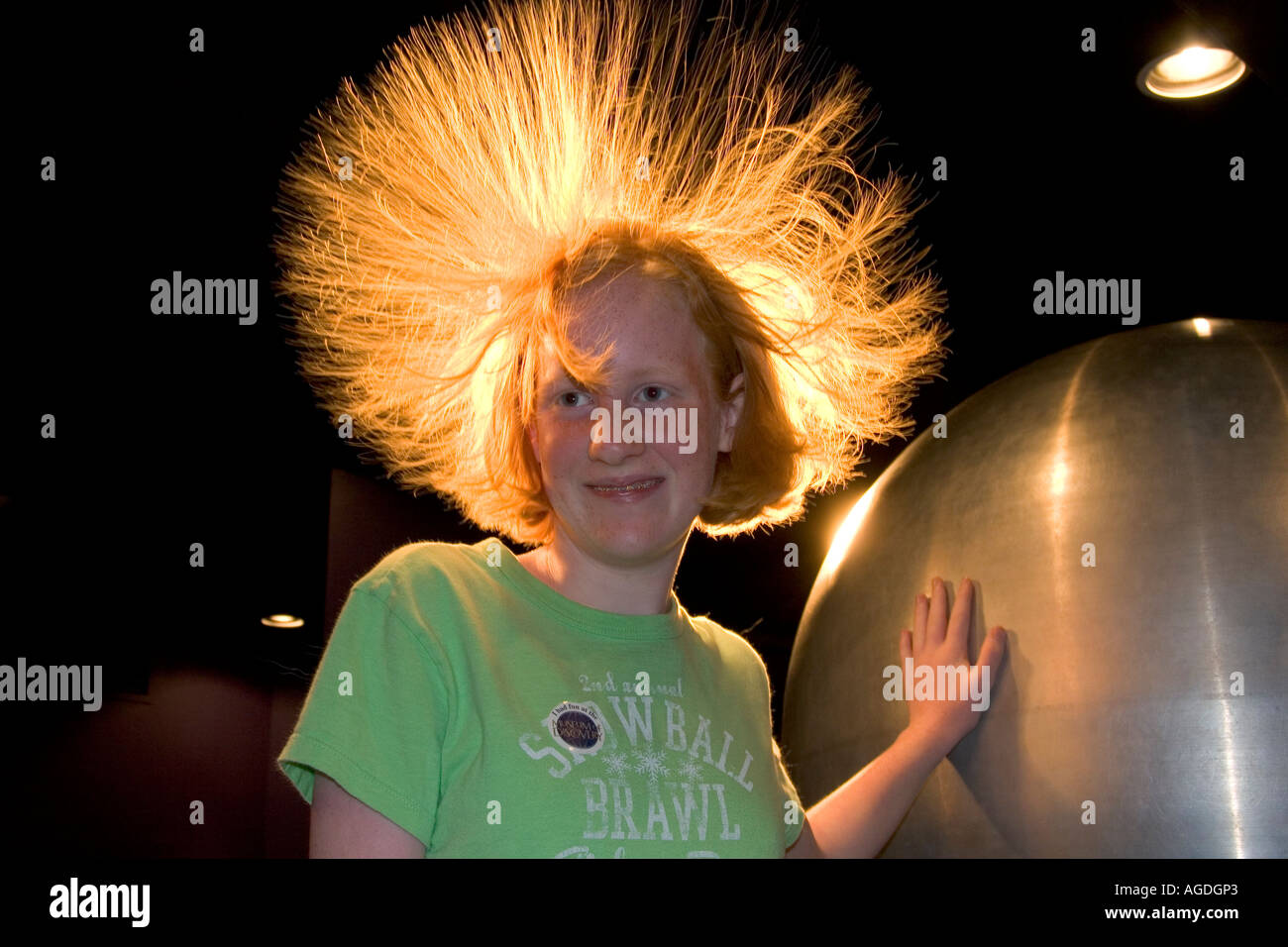 static electricity Static electricity is the buildup of electrical charges on the surface of some object  or material static electricity is usually created when materials.