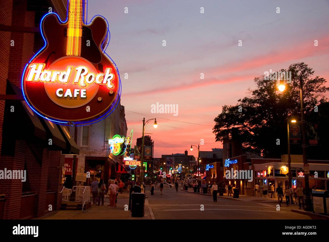 Hard Rock Cafe Sweden Gothenburg