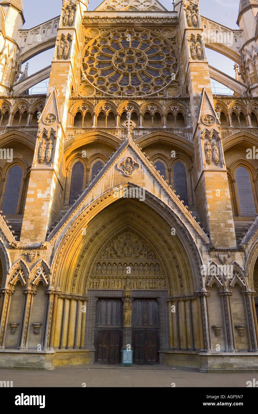 Stock Photo - The North door Westminster abbey & The North door Westminster abbey Stock Photo Royalty Free Image ... Pezcame.Com