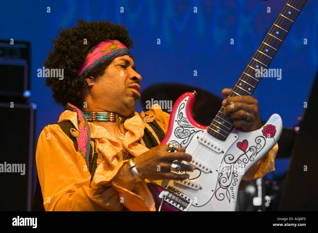 Jimi Hendrix - Isle Of Wight Vol. 1