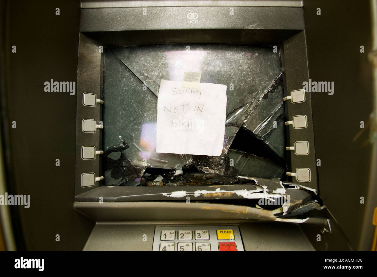 sign in machine