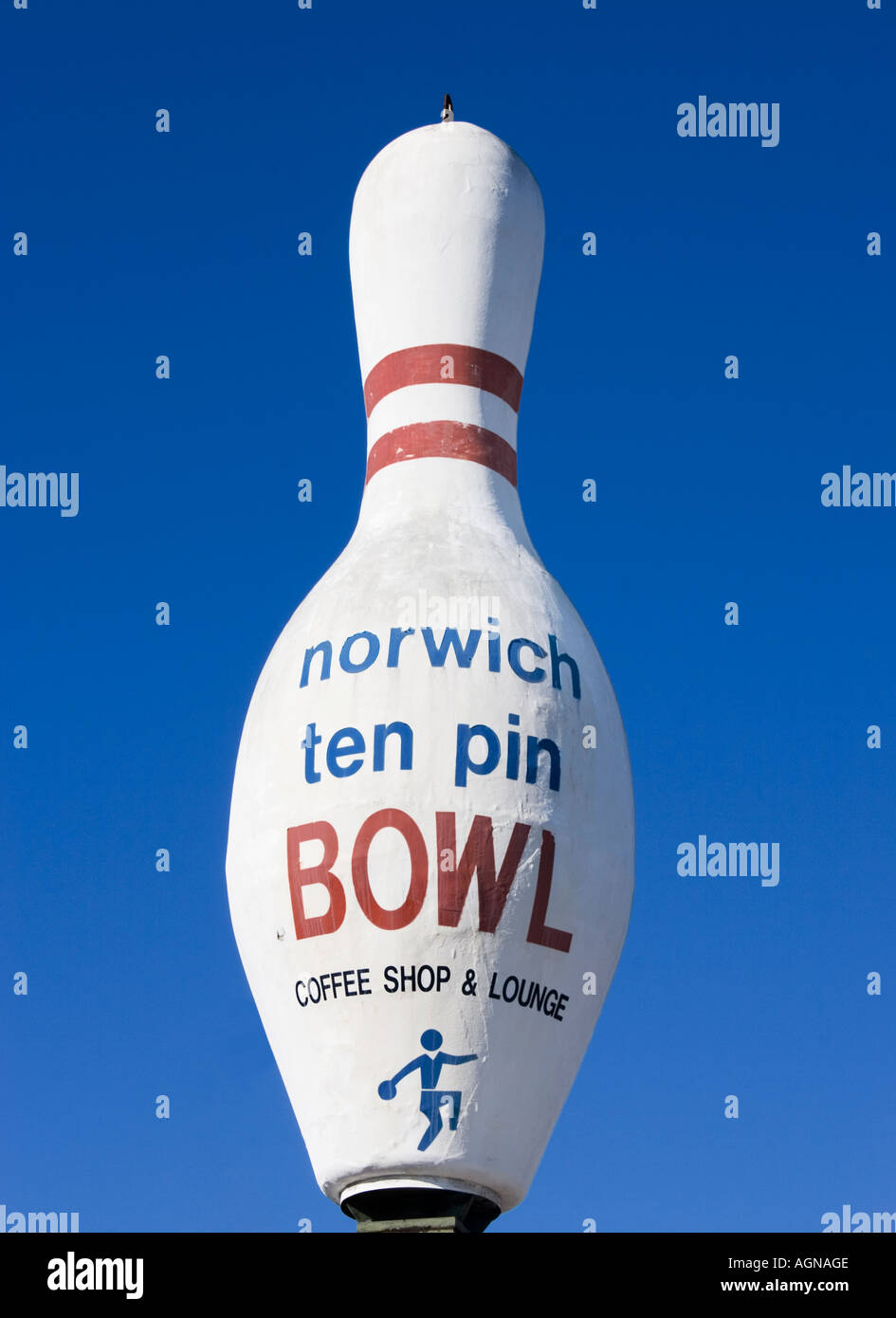 bowling alley exterior stock photos u0026 bowling alley exterior stock