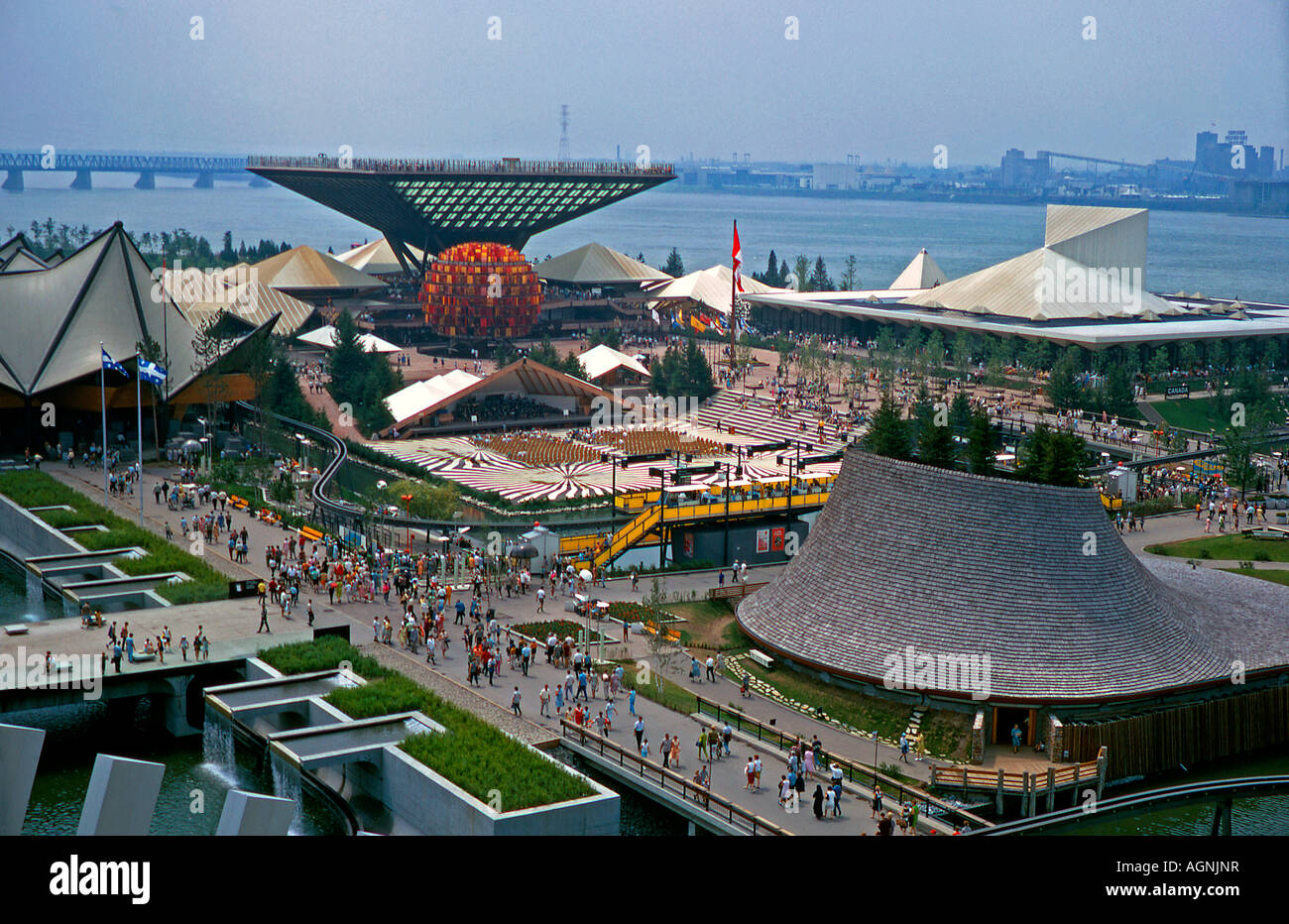 expo 67 Expo 67 was montreal's moment of glory—arguably, one of the city's single greatest events expo's impact and legacy are undeniable it's social, cultural.