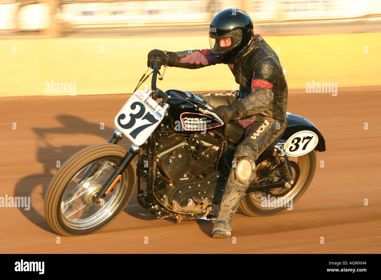 American Dirt Bike 002 Stock Photo Royalty Free Image 8167571