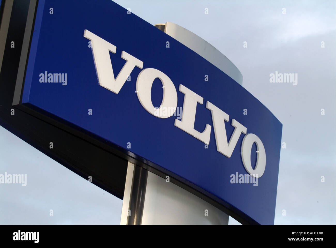 Maker Of Volvo – Idea di immagine auto
