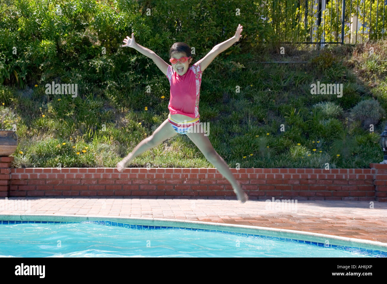 Jump Into Pool Images Galleries With A Bite