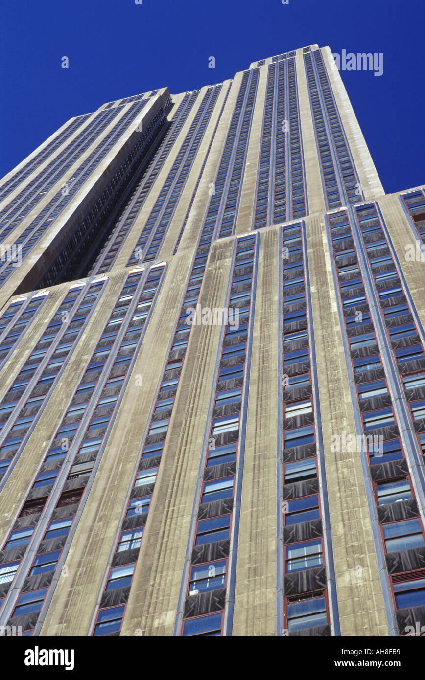 empire state building facebook