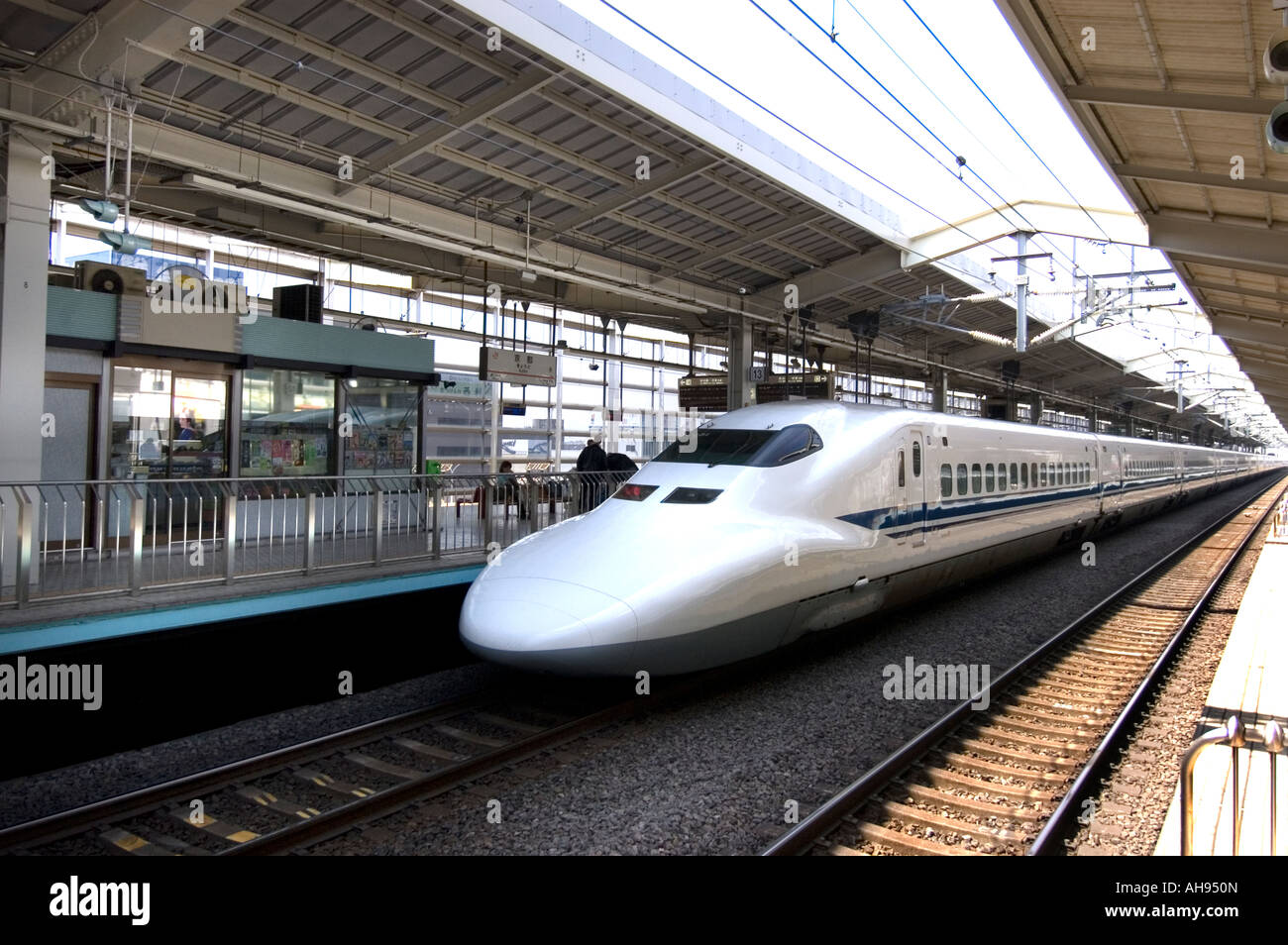 Tokyo train railway transport bullet train fast efficient japanese ...