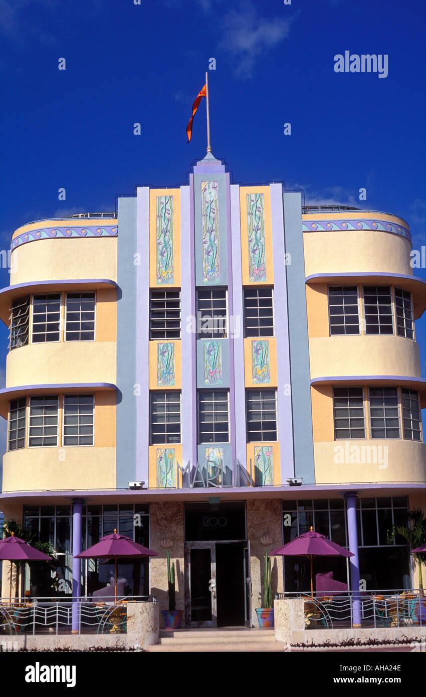 Marlin Hotel South Beach