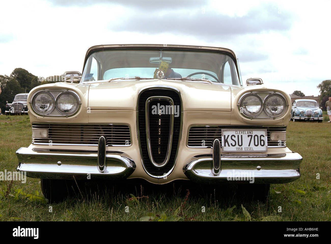 the ford edsel failure Don't put yourself in a situation you can't get out of a year before launch, ford began a teaser campaign for the e-car, the code name for the edsel as it was being developed.