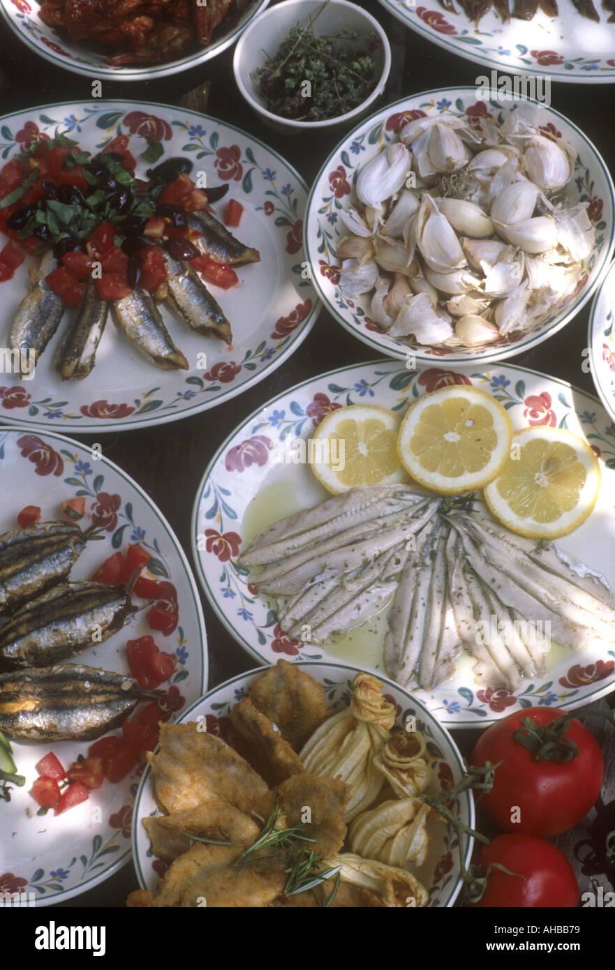 Marinata Al Limone Recipe — Dishmaps