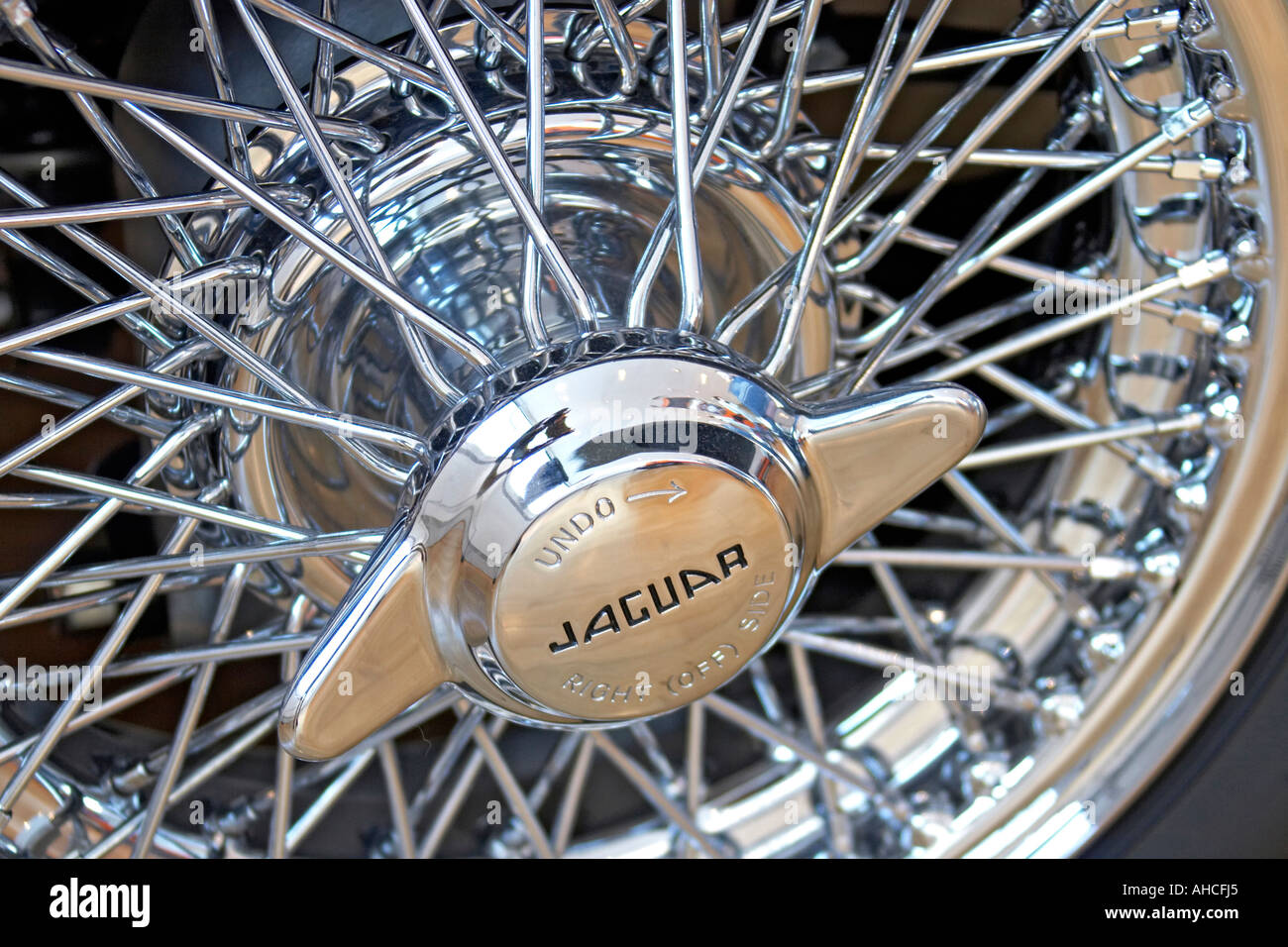 Classic  Wheel Europian Car