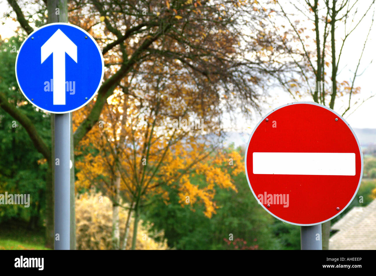 Baffling French road signs Take the test  The Local