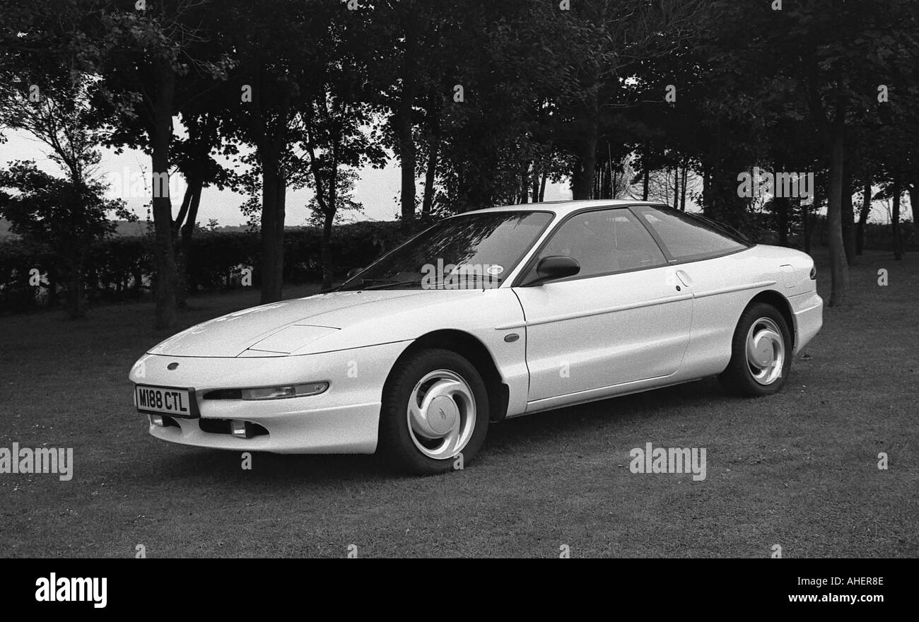 1994 Model Ford Probe Sports Car With 2000 Engine