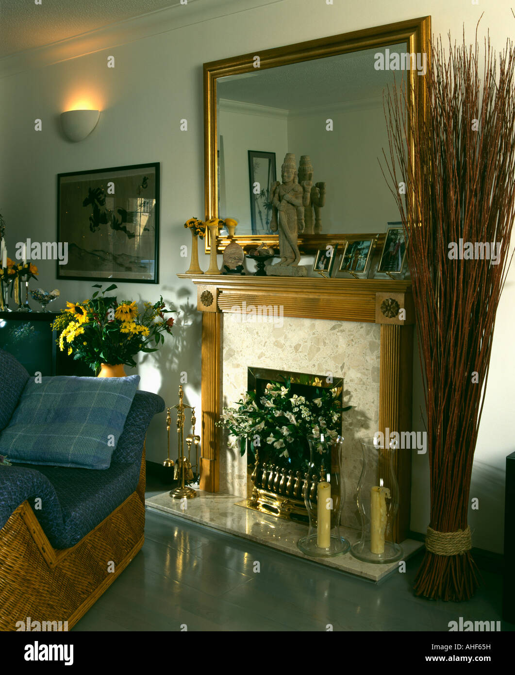 Decorative Mirrors For Above Fireplace Decorative Mirrors For