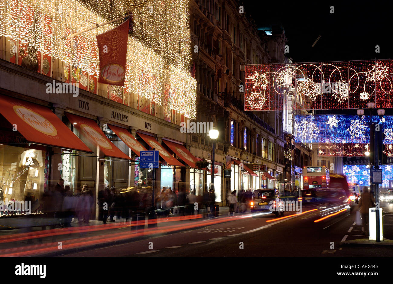 Fine Uk London The West End Regent Street Christmas Decorations And Easy Diy Christmas Decorations Tissureus
