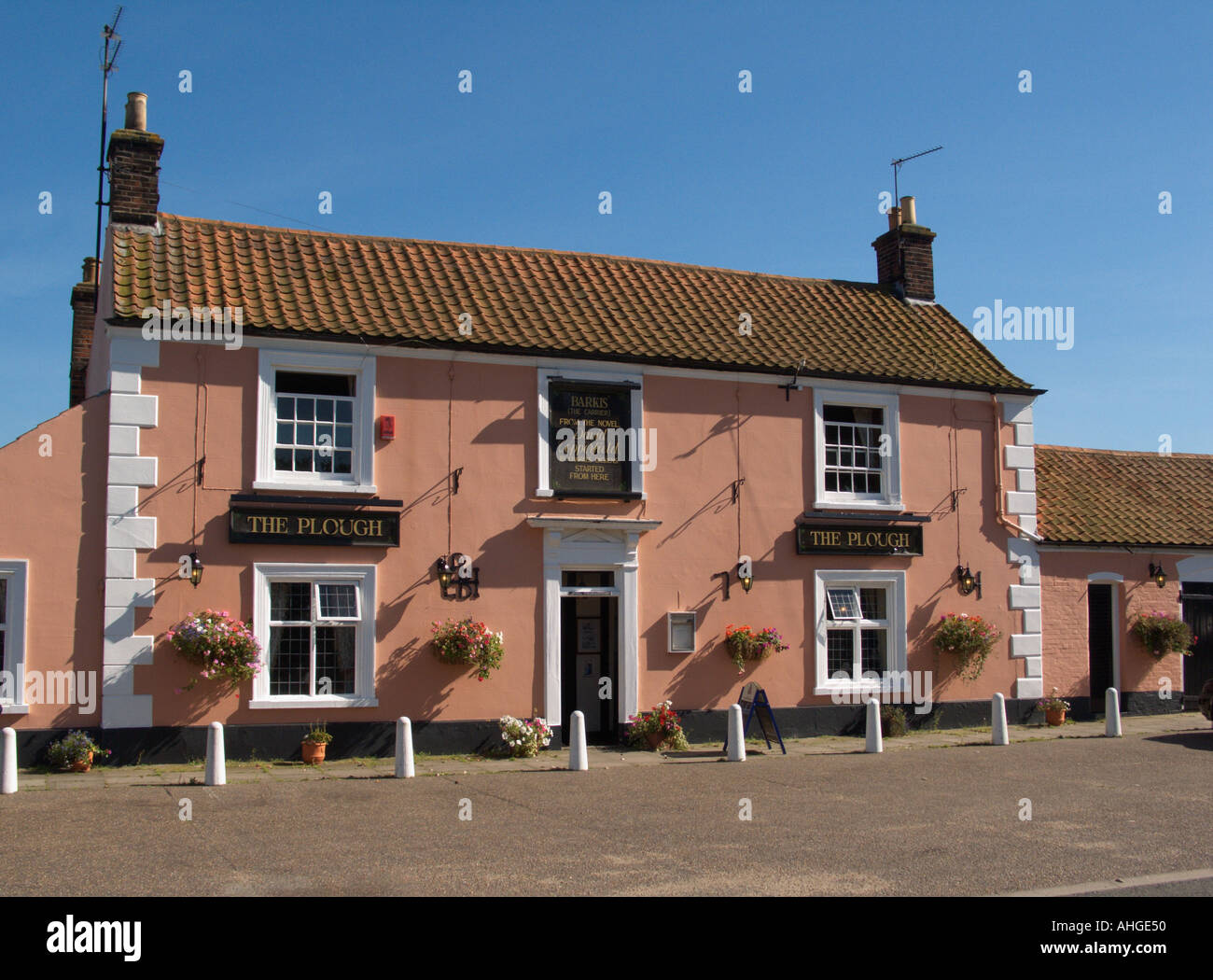 blundeston plough pub charles dickens started writing barks the blundeston plough pub charles dickens started writing barks the carrier from the novel david copperfield
