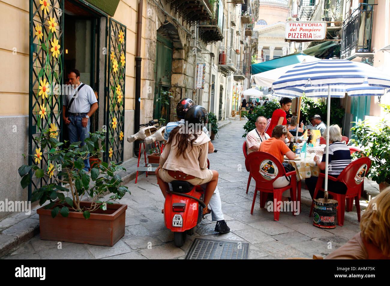 Italian Restaurants In Palermo Buenos Aires