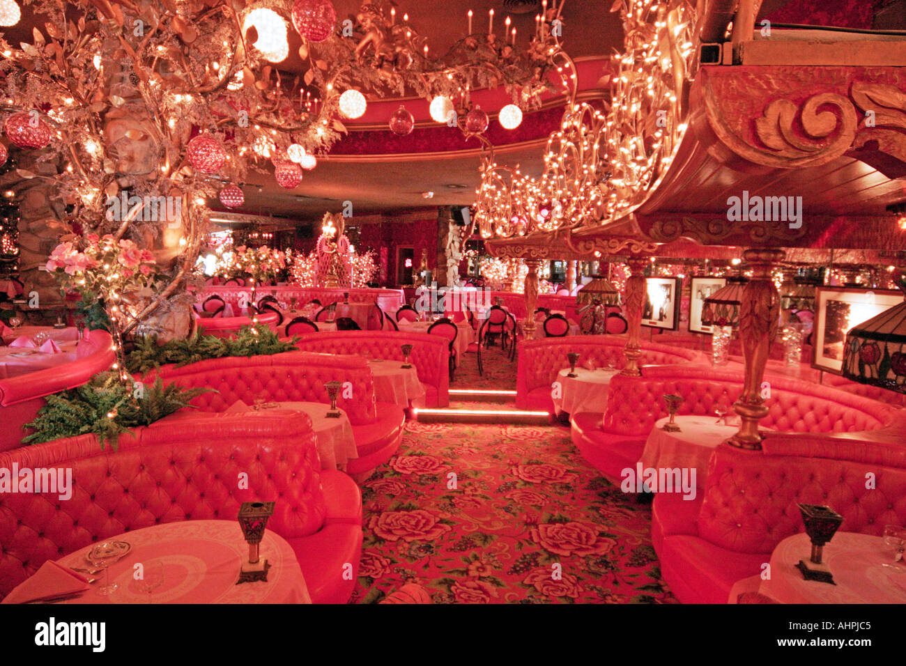 pink restaurant interior alluring dusty pink is the word: the