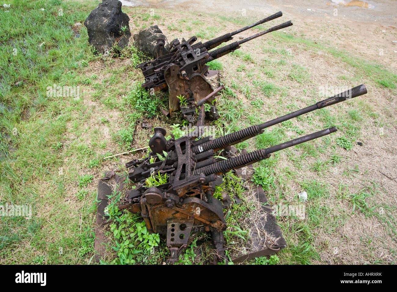 japanese ww2 machine gun