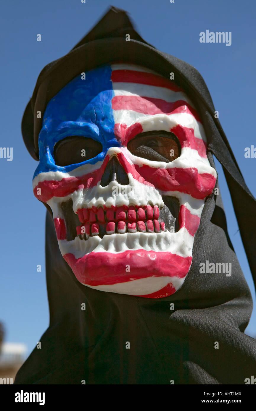 Bush Mask Stock Photos & Bush Mask Stock Images - Alamy