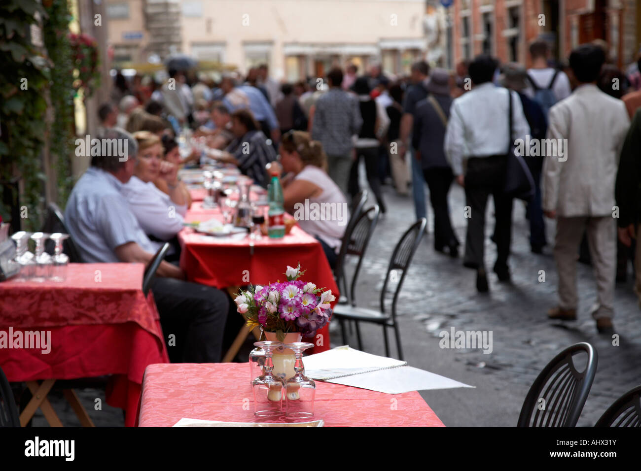 Cobblestone Cafe Menu