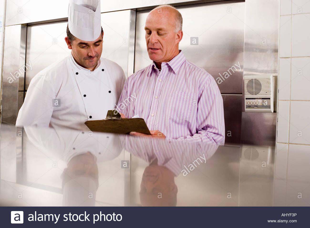 Kitchen manager job description salary