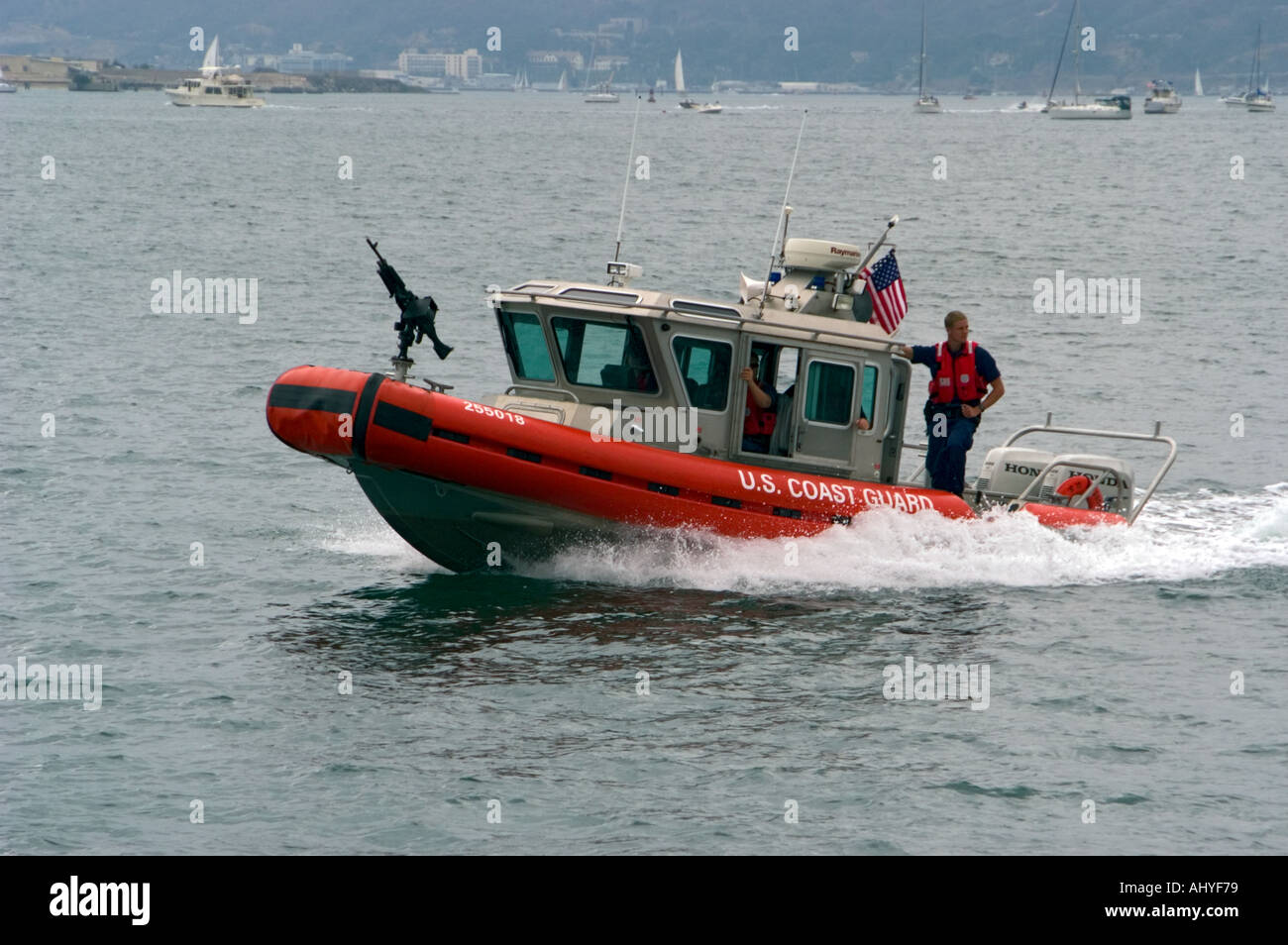 coast guard san diego