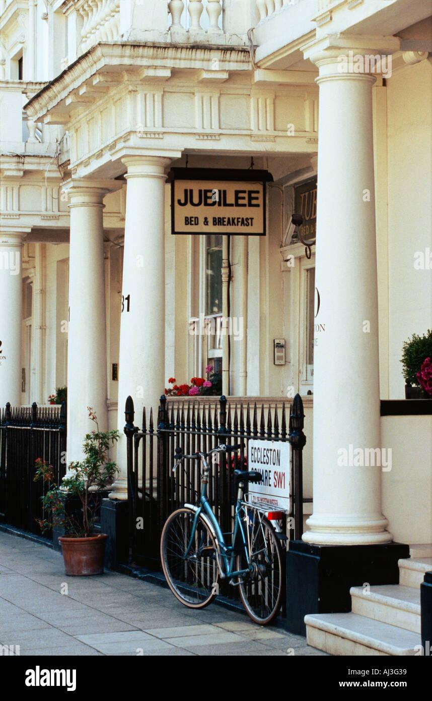 Cheap Bed And Breakfast London Paddington