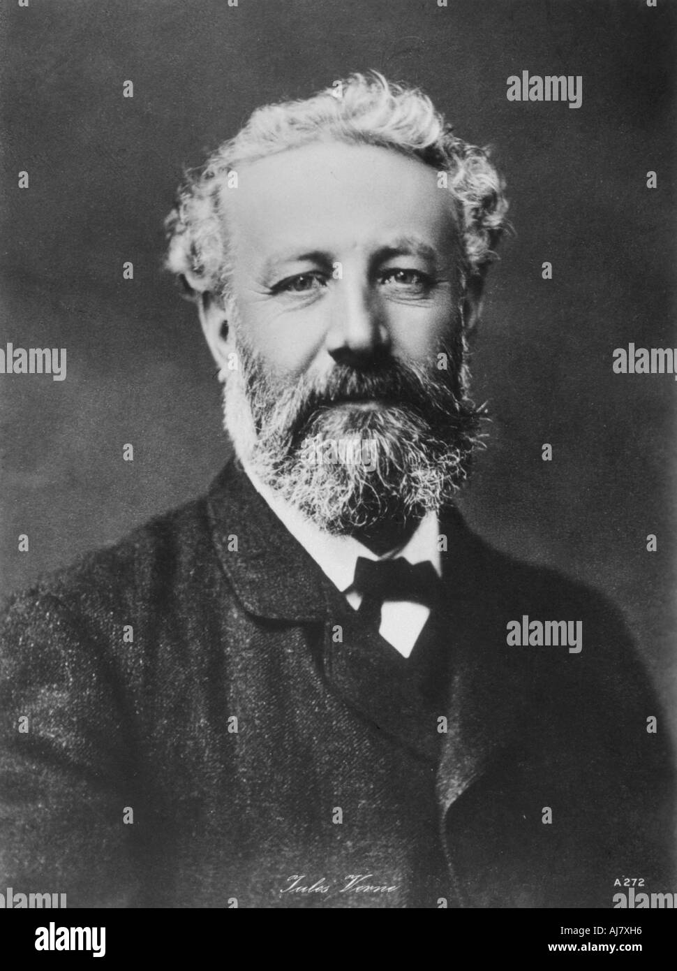 a biography of jules verne a french science fiction author Jules gabriel verne (february 8, 1828–march 24, 1905) was a french author who pioneered the science-fiction genre he is best known for novels such as journey to the center of the earth (1864), twenty thousand leagues under the sea (1870), and around the world in eighty days (1873).