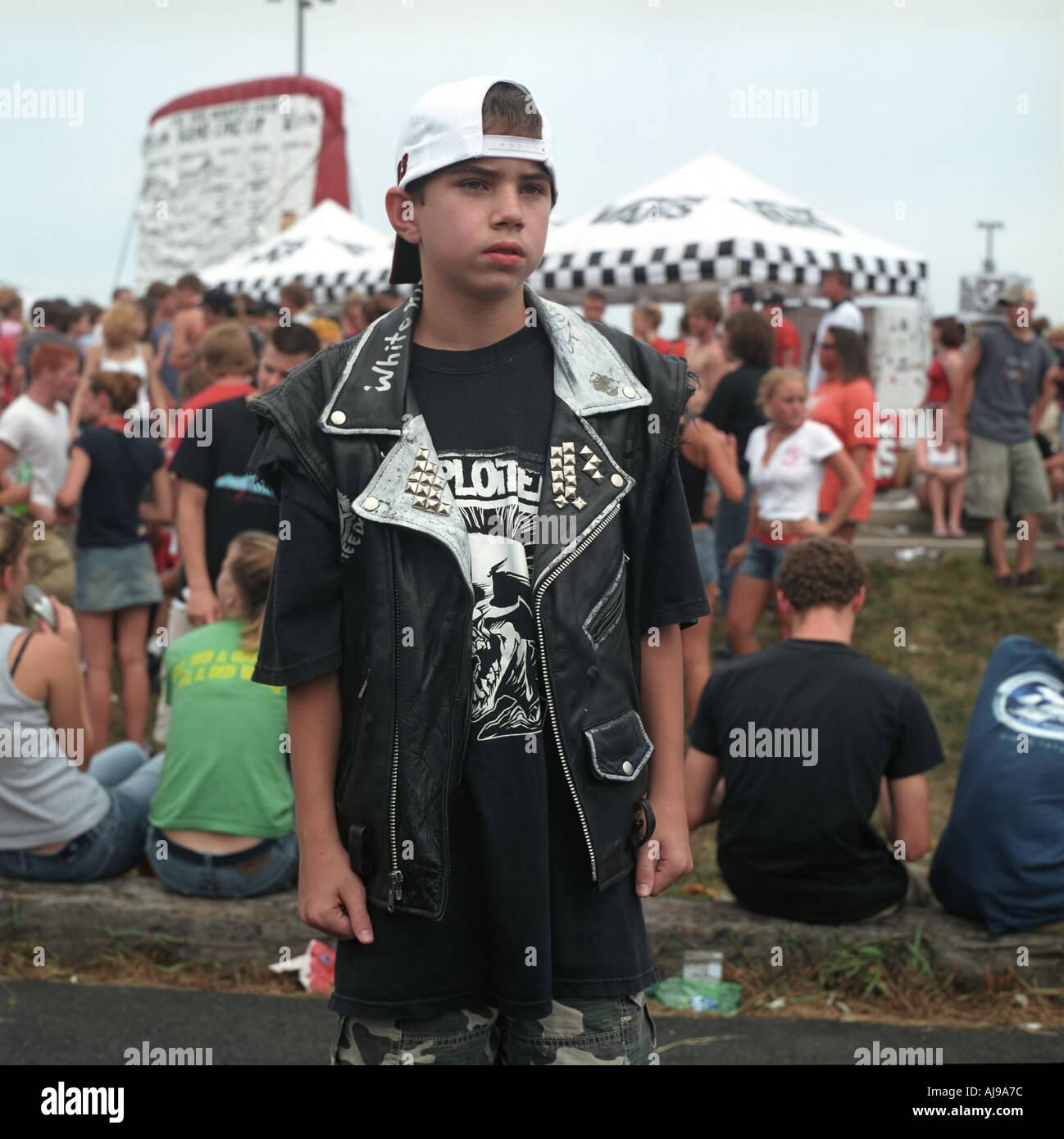 vans punk